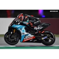 Yamaha YZR M1 20 Moto GP 2019 Fabio Quartararo Minichamps 122193020