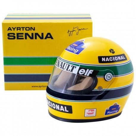 Casque 1/2 Ayrton Senna F1 1994 Sports Mini Line ASHS1994
