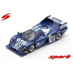Rondeau M382 12 24 Heures du Mans 1982 Spark S2275