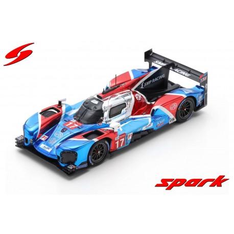 BR Engeneering BR1 AER 17 24 Heures du Mans 2018 Spark S7009