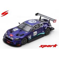 Jaguar Emil Frey G3 54 24 Heures de Spa Francorchamps 2018 Spark SB214
