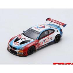 BMW M6 GT3 36 24 Heures de Spa Francorchamps 2018 Spark SB224