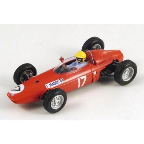 BRM P57 15 F1 Grand Prix d'Angleterre 1964 Tony Maggs Spark S1666