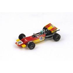 Lotus 69 F2 18 Grand Prix de Pau 1971 Reine Wisell Spark S2147