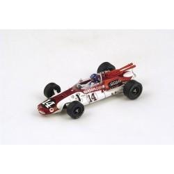 Eagle MK2 14 Indy 500 1966 Lloyd Ruby Spark S2397