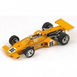 McLaren M16 86 Indy 500 1971 Peter Revson Spark S3140