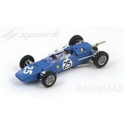 Matra MS1 F3 25 F1 Grand Prix de Reims 1965 Jean Pierre Beltoise Spark S1598