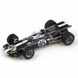 Eagle MK4 48 F1 Grand Prix de Riverside 1968 Dan Gurney Spark S4259