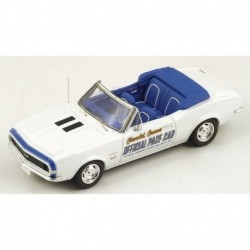 Chevrolet Camaro SS Cabrio Pace Car Indy 500 1967 Spark S2613