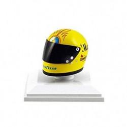 Casque Helmet Mark Donohue Penske Racing 1973 Truescale TSM15AC07