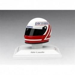 Casque Helmet Niki Lauda McLaren International 1982 Truescale TSM15AC08