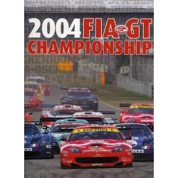 Book FIA GT Championship 2004