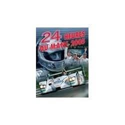 Le Mans 2005 (ACO) 245 x 322mm 256 Pages (FR)