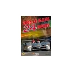 Le Mans 2006 (ACO) 245 x 322mm 256 Pages (EN)