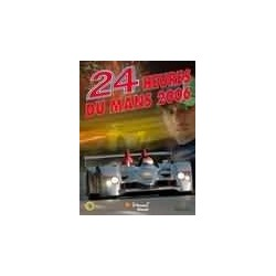 Le Mans 2006 (ACO) 245 x 322mm 256 Pages (FR)