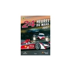 Le Mans 2007 (ACO) 245 x 322mm 256 Pages (EN)