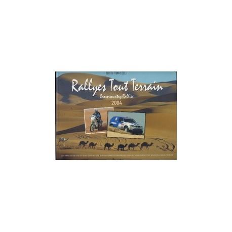 Book Rallyes Tout Terrain 2004