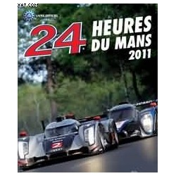 Le Mans 2011 (240 x 322mm) 262 Pages (Plus de 1000 photos en couleur) Version Française