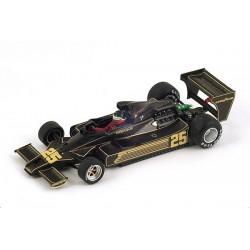Lotus 78 F1 Allemagne 1978 Hector Rebaque Spark S1847