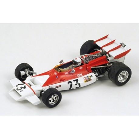 BRM P160B F1 France 1972 Howden Ganley Spark S1854
