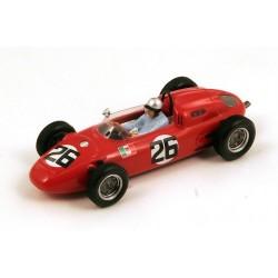 Porsche 718 F1 Allemagne 1962 Nino Vaccarella Spark S1863