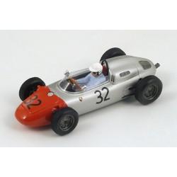 Porsche 718 F1 Allemagne 1962 Heini Walter Spark S1864