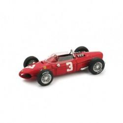 Ferrari Dino 156 3 F1 Hollande 1961 Wolfgang Von Trips Brumm R123