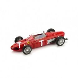 Ferrari 156 F1 1961 mullet test car Brumm R123T