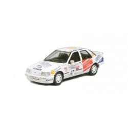 Ford Sierra Sapphire Cosworth 4x4 Group 1 27 RAC Rally 1990 McRae Ringer Corgi VA10010