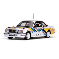 Opel Ascona 400 7 RAC Rally 1980 Kullang Berglund Vitesse VI43352