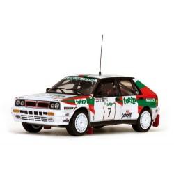 Lancia Delta Integrale 7 Rallye San Remo 1988 Cerrato Cerri Vitesse VI42417