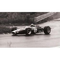 Lotus 49 F1 Canada 1967 Eppie Wietzes Spark S4827