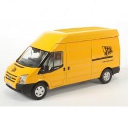 Ford Transit Van JBC Corgi CC14301
