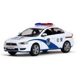 Mitsubishi Lancer EX China Police (Gongan) Vitesse VI29309