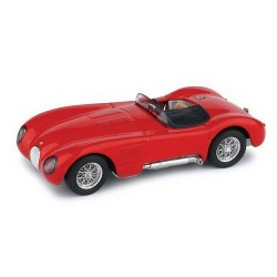 Jaguar C Type Stradale Red Brumm BRUR36005
