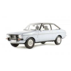 Ford Escort MKII 1.3 Ghia Astro Silber (GER) Corgi VA12607B