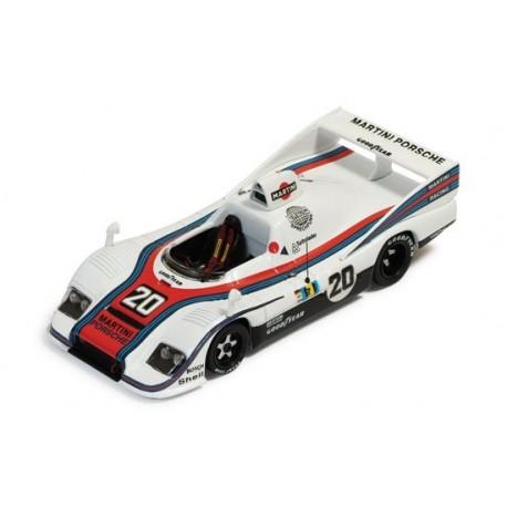 Porsche 936 20 24 Heures du Mans 1976 IXO LM1976