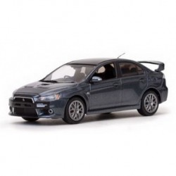 Mitsubishi Lancer Evolution X Final Edition Grey Metallic Vitesse VI29292