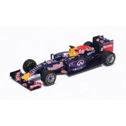 Red Bull Renault RB11 F1 Australie 2015 Daniel Ricciardo Spark 18S180