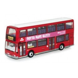 E. Lancs Myllenium London Transport Corgi OM42520