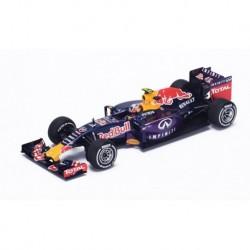Red Bull Renault RB11 F1 Australie 2015 Daniil Kvyat Spark 18S182