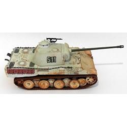 PZKPFW V Panther Ausf.D Panzer-R, E,Front, Winter 1943-1944 Corgi CC60203
