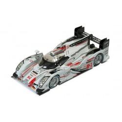 Audi R18 E-Tron Quattro 2 24 Heures du Mans 2013 IXO LM2013
