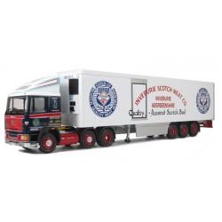 Seddon Atkinson Strato Fridge Trailer Thomas Gibb LTD Faserburgh, Aberdeenshire Corgi CC15401