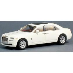 Rolls Royce Ghost EWB 2012 English White Truescale TSM134349