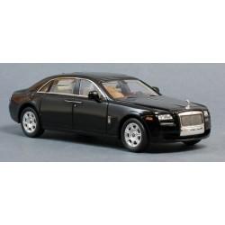 Rolls Royce Ghost EWB 2012 Diamond Black Truescale TSM134350