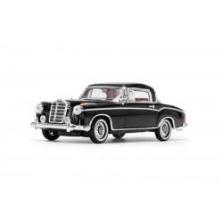 220 Vitesse Vi28663 Black Se Coupe Benz Mercedes QrhdBotsxC