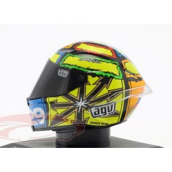 Casque 1/5 Andrea Ianonne Moto GP 2013 IXO GC039