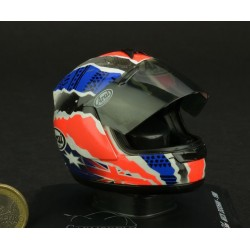 Casque 1/5 Mick Doohan GP 500 1998 IXO GC004