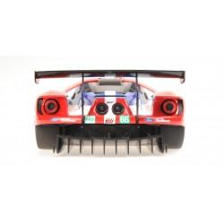 Ford GT 66 24 Heures du Mans 2016 Minichamps 155168666